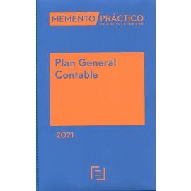 Memento Plan General Contable 2021