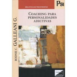 Coaching para personalidades adictivas.