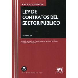 Ley de Contratos del Sector Público 2021