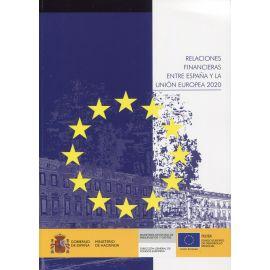 Relaciones financieras entre España y la Unión Europea 2020