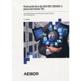 Guía práctica de ISO/IEC 20000-1 para servicios TIC 2020