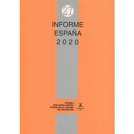 Informe de España 2020