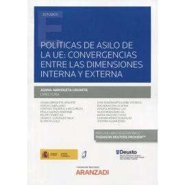 Políticas de asilo de la UE: convergencias entre las dimensiones interna y externa
