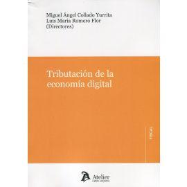 Tributación de la economía digital