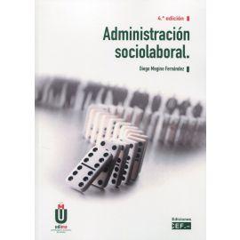 Administración sociolaboral 2021