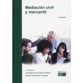 Mediación civil y mercantil 2021