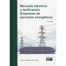 Mercado eléctrico y tarificación. 2021 Empresas de servicios energéticos