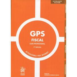 GPS Fiscal. Guía profesional 2021