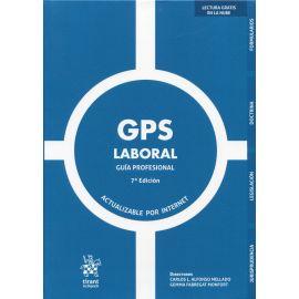 GPS Laboral. Guía profesional 2021
