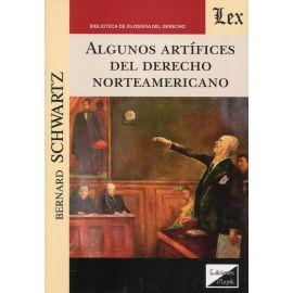 Algunos artífices del Derecho norteamericano