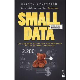 Small Data. Las pequeñas pistas que nos advierten de las grandes tendencias