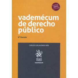 Vademécum de Derecho público
