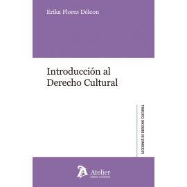 Introducción al Derecho Cultural