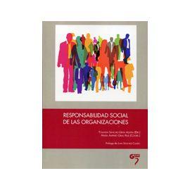 Responsabilidad Social de las Organizaciones.
