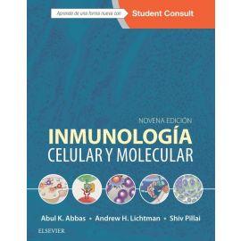 Inmonología celular y molecular
