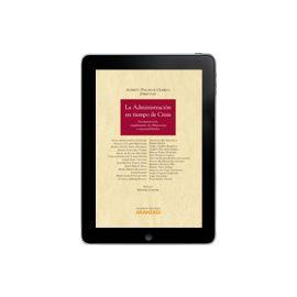 La Administración en Tiempo de Crisis E-book