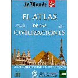 Atlas de las Civilizaciones