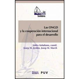 ONGD y la Cooperación Internacional para el Desarrollo