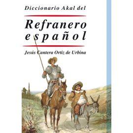 Diccionario Akal del Refranero Español.