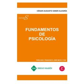 Fundamentos de psicología 2018