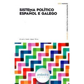 Sistema Político 2018 Español e Galego