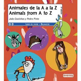 Animales de la A a la Z / Animals from A to Z