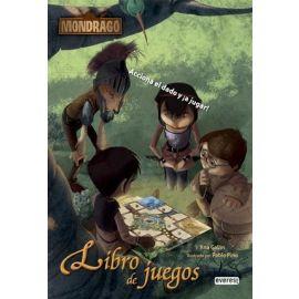 Mondrago : Libro de Juegos Electronico