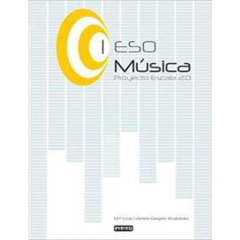 Música I Proyecto Scala