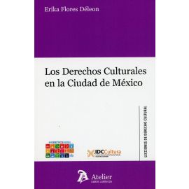 Derechos Culturales en la Ciudad de México