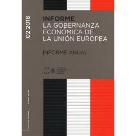 Informe 02/2018. La Gobernanza Económica de la Unión Europea