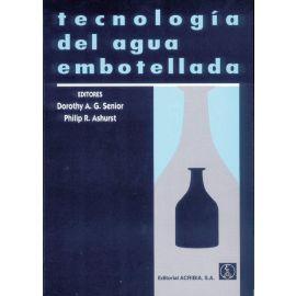 Técnología del agua Embotellada.