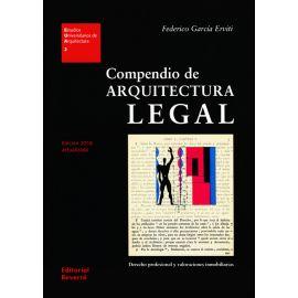 Compendio de Arquitectura Legal