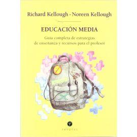 Educación Media. Guía Completa de Estrategias de Enseñanza y Recursos ...