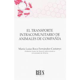 Transporte Intracomunitario de Animales de Compañía