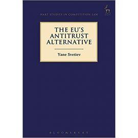 EU´s Antitrust Alternative