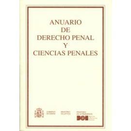 Anuario de Derecho Penal, 70 (2017)