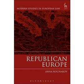 Republican Europe