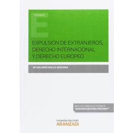Expulsión de Extranjeros, Derecho Internacional y Derecho Europeo