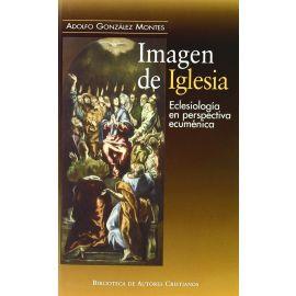 Imagen de la Iglesia. Eclesiología en Perspectiva Ecuménica.