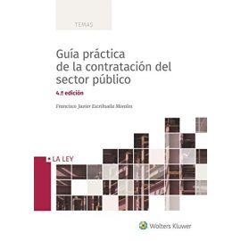 Guía Práctica de la Contratación del Sector Público 2018