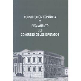 Constitución Española y Reglamento del Congreso de los Diputados XII Legislatura Abril 2018 Nº 2