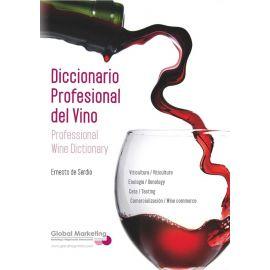 Diccionario Profesional del Vino
