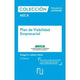 Plan de viabilidad empresarial 2020 Colección AECA