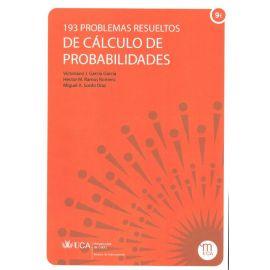 193 Problemas de Cálculo de Probabilidades.