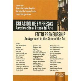 Creación de Empresas Aproximación al Estado del Arte