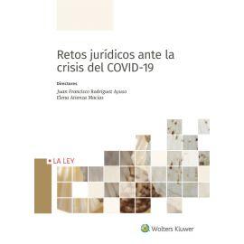 Retos jurídicos ante la crisis del COVID-19
