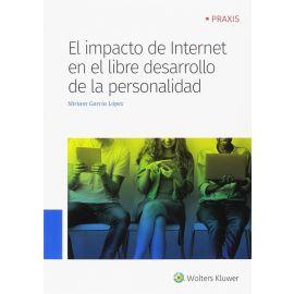 Impacto de Internet en el llibre desarrollo de la personalidad