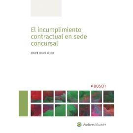 Incumplimiento Contractual en Sede Concursal