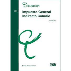 Impuesto General Indirecto Canario 2013