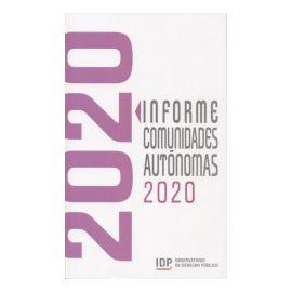 Informe Comunidades Autónomas 2020